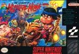Mystical Ninja: Starring Goemon (Super Nintendo)